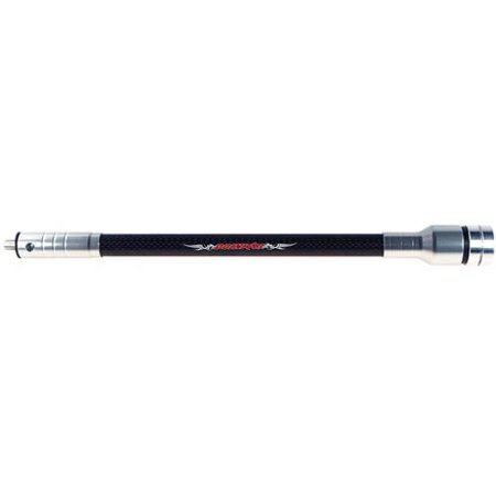 Leven Industries Doinker Elite Supreme Carbon Side Bar With Weight 12  3 8 Oz