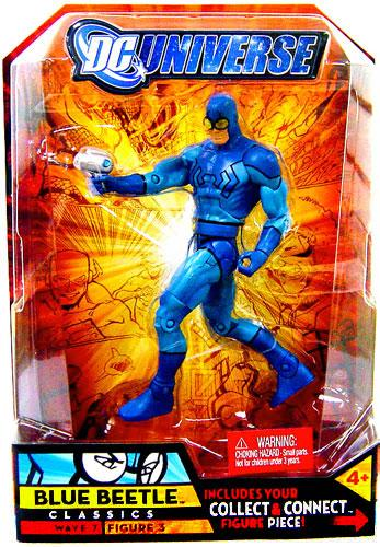 DC Multi-Univers surprise Figurine Mattel