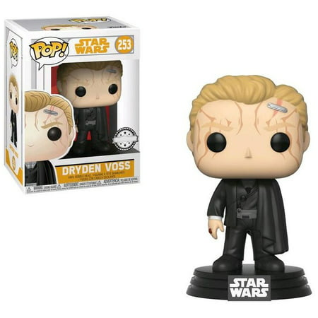 Funko POP! Star Wars Dryden Voss Vinyl Bobble Head