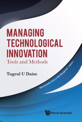 Managing Innovation Ebook