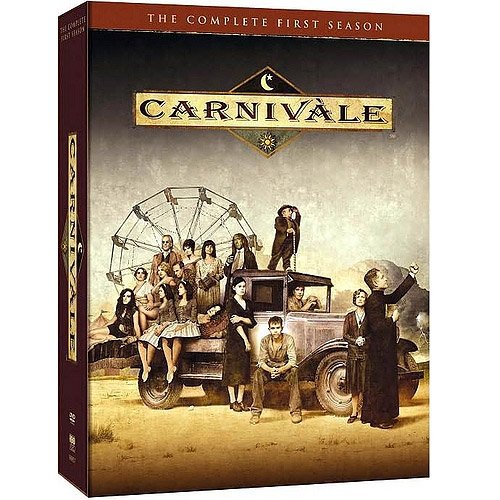 Carnivale: The Complete First Season (With $5 VUDU Credit) (Widescreen)