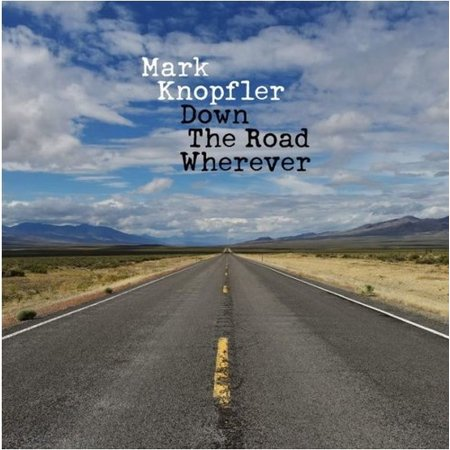 Down The Road Wherever (CD) (Down Cd)