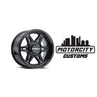 Tax Time Savings on MotorCity Customs Wheels