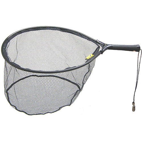 Promar Protected Fish Friendly Trout Net by Generic