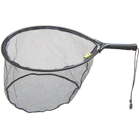 Upc 837508003000 protecnet trout landing net with 18 for Fishing nets walmart