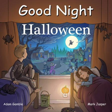 Good Halloween Alliterations (Good Night Halloween)