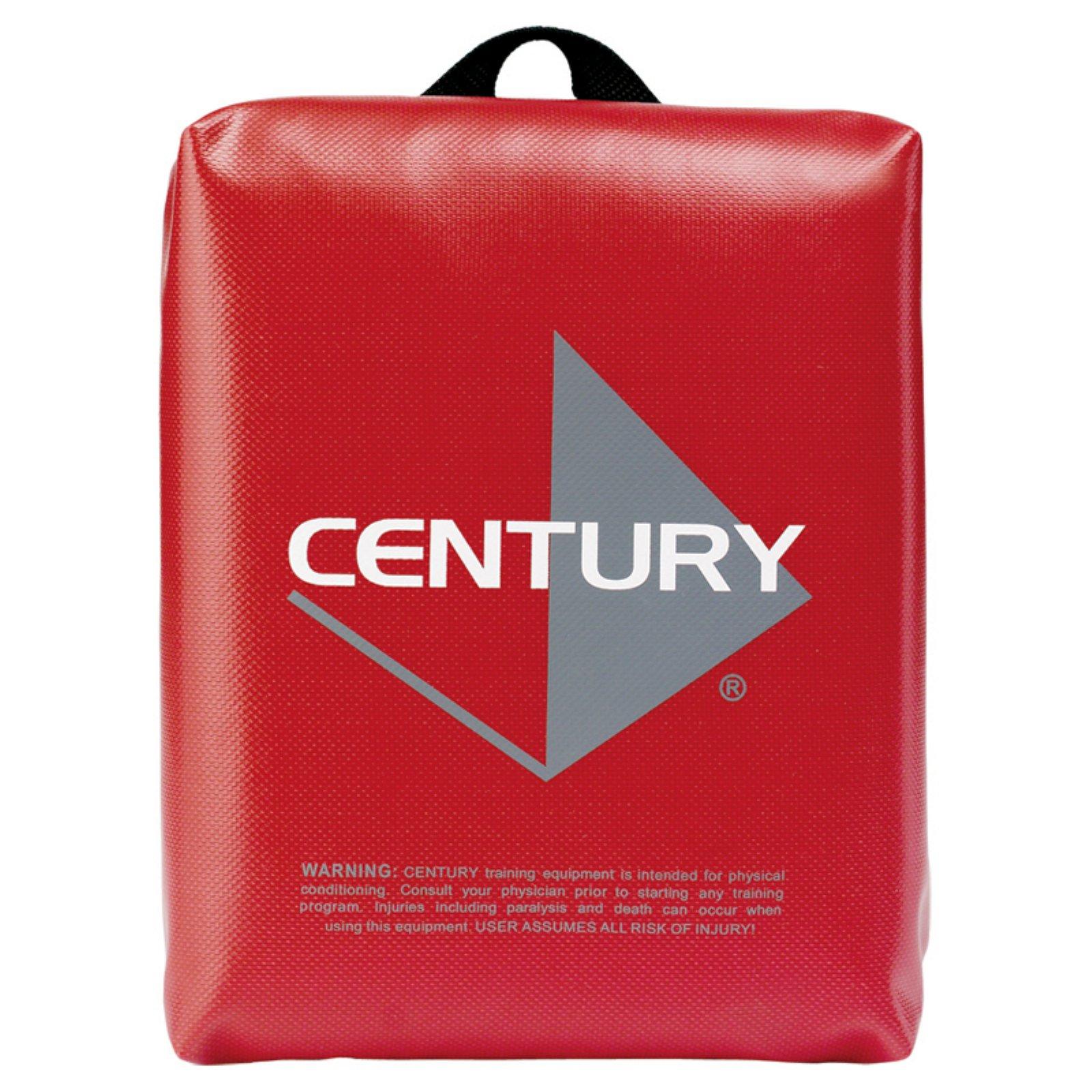 Century Hand Target - Red