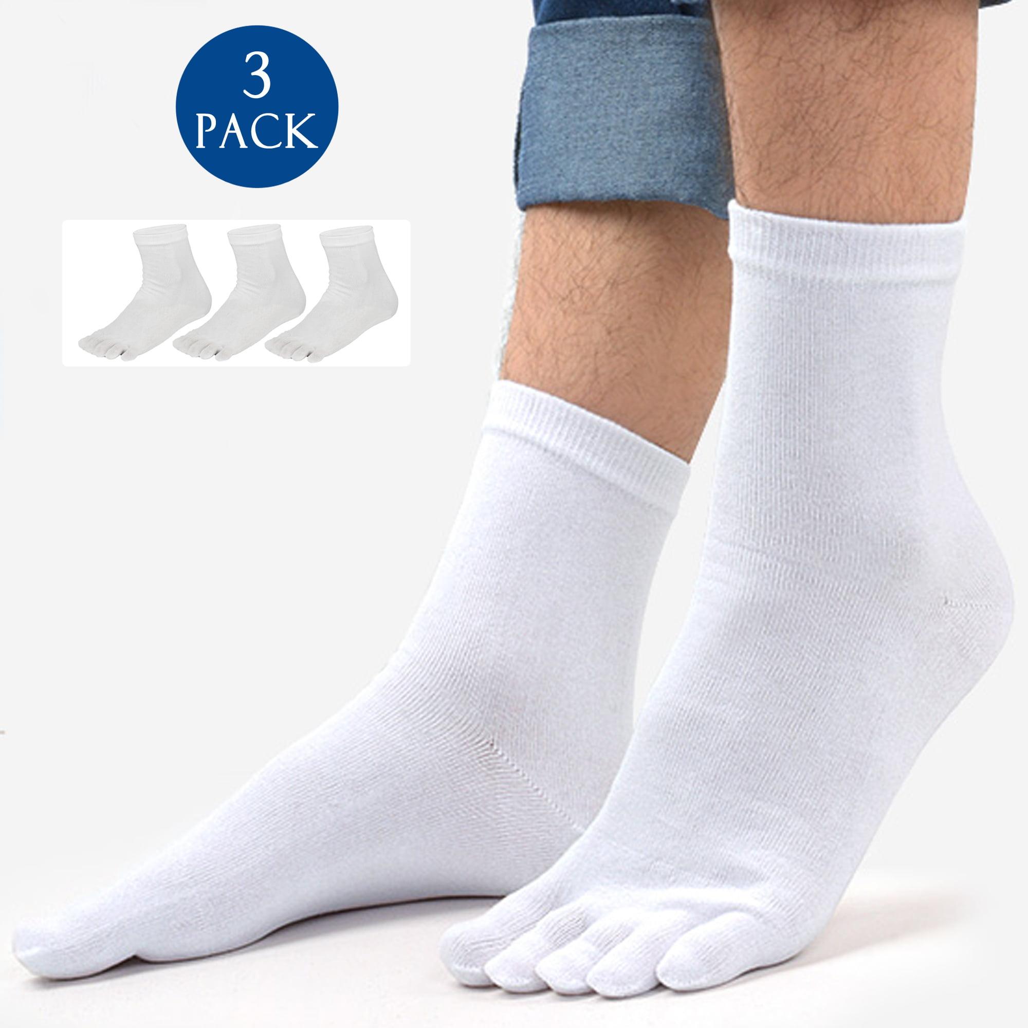 LEGO Socks Black Toes