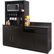 breaktime 75 x 72 kitchen pantry cabinet - Kitchen Pantry Cabinets