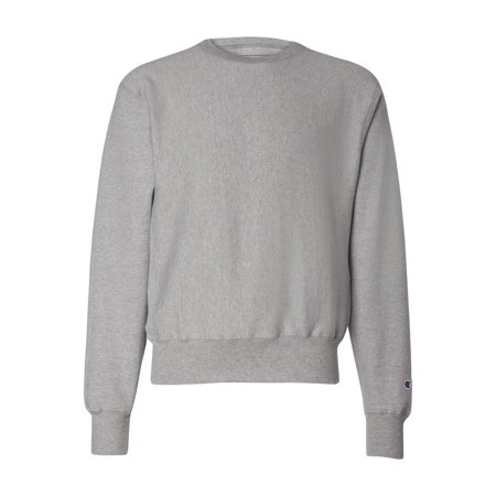 S149 Champion Fleece Reverse Weave Crewneck Sweatshirt