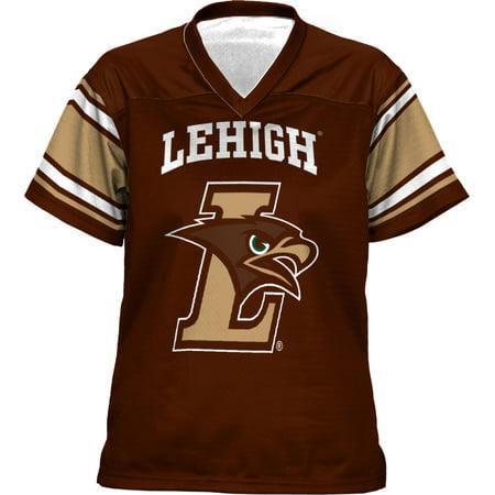ProSphere Girls' Lehigh University End Zone Football Fan Jersey](Football Jersey For Girls)