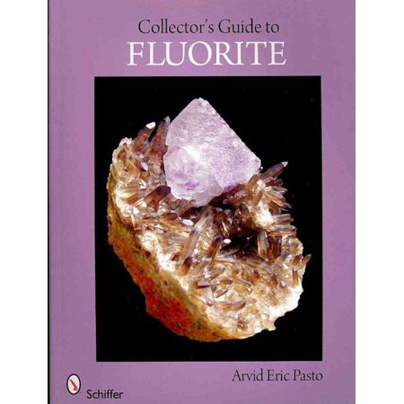 Collector's Guide to the Fluorite