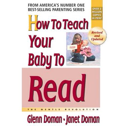 How to Teach Your Baby to Read (Reading To Your Baby In The Womb)