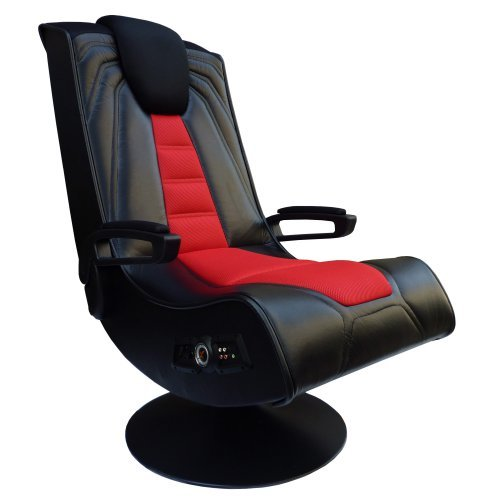 X Rocker Spider 2.1 Wireless with Vibration Game Chair 5109201