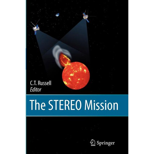 The Stereo Mission (Paperback)