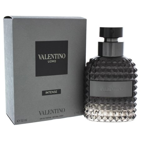 Uomo Intense by Valentino for Men - 1.7 oz EDP (Valentino 2009)
