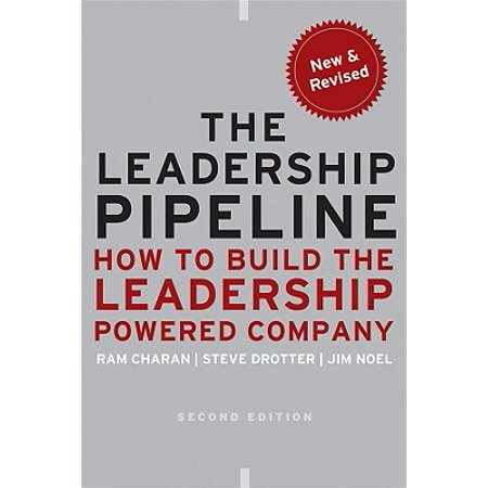 The Leadership Pipeline : How to Build the Leadership Powered (Narrative Leadership Using The Power Of Stories)