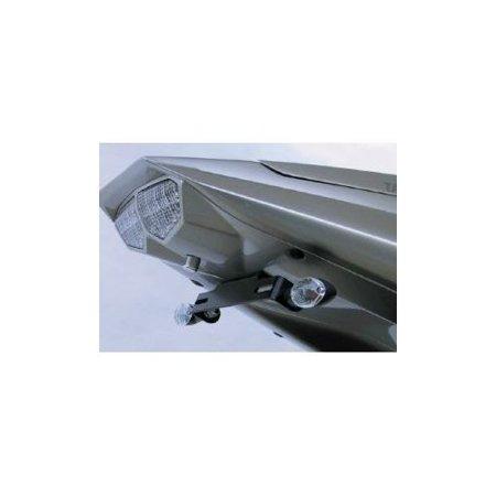 Targa Fender Eliminator Tail Kit Fits 06 09 Yamaha Yzf R6s 600