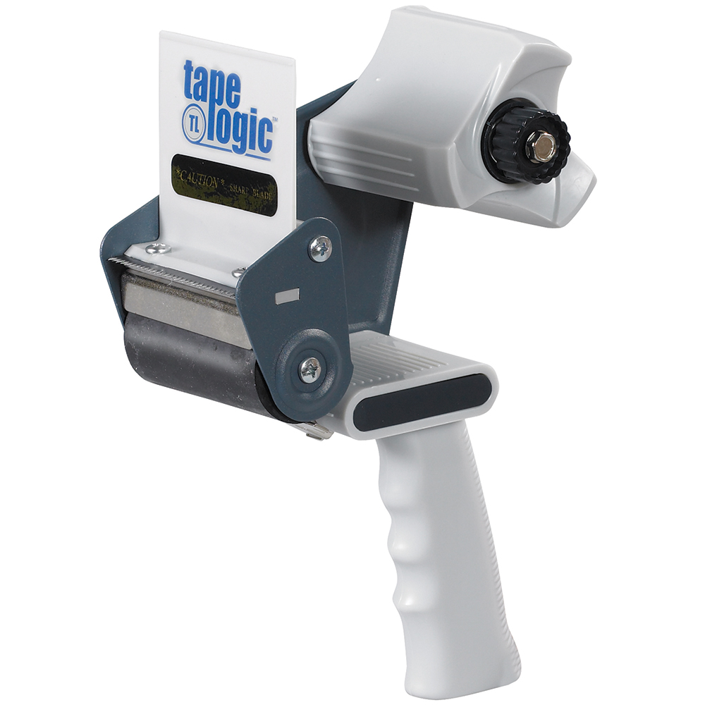 Box Partners DLX Carton Sealing Tape Dispenser,3 - BXP TDDX3