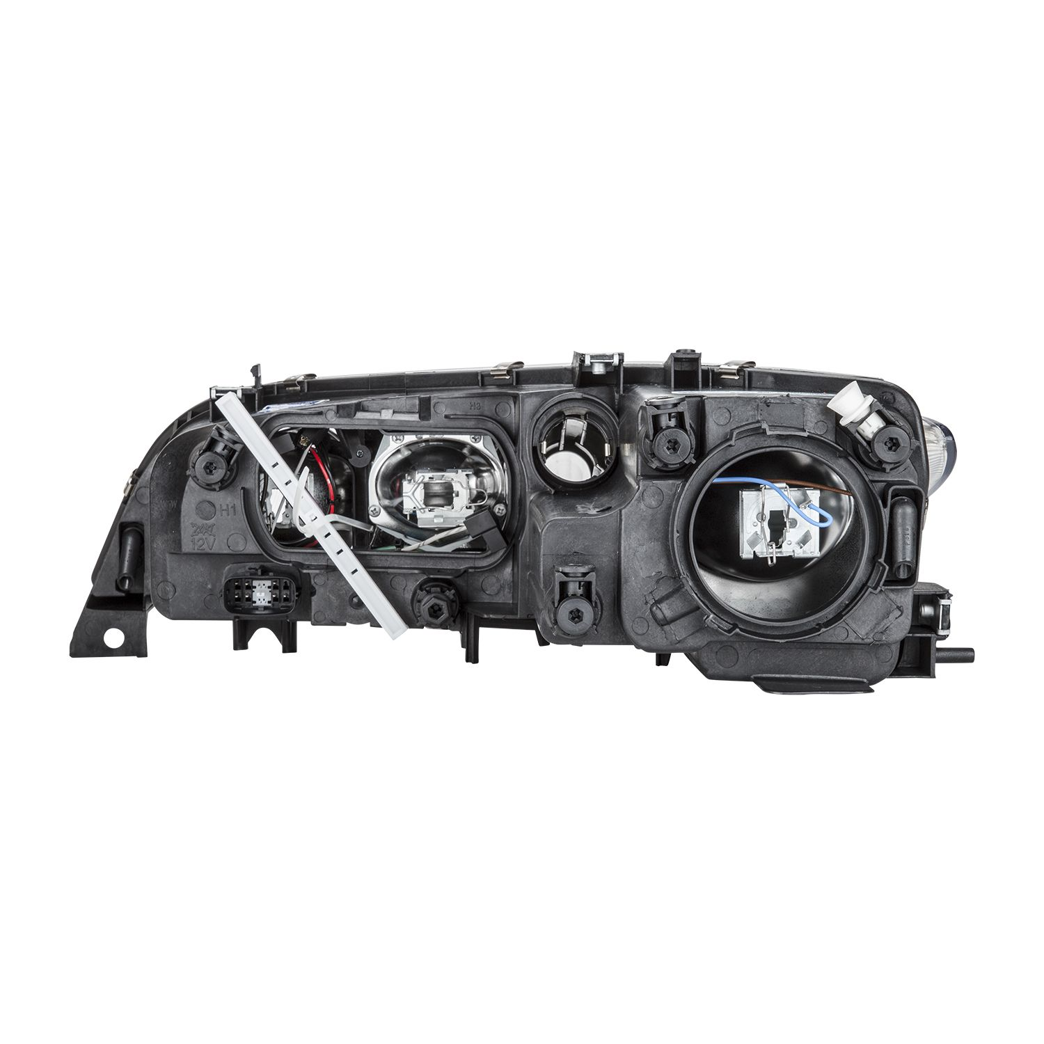 TYC 20-6455-91-1 For MAZDA6 Right Replacement Head Lamp