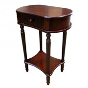 "Ore International 29"" Wide Side Table"