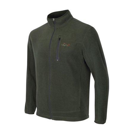 - Greg Norman Mens 5 Iron Fleece Jacket