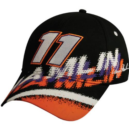 NASCAR - Men's Denny Hamlin Adjustable Cap