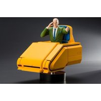 X-MEN '92 series PROFESSOR X ARTFX+ STATUE