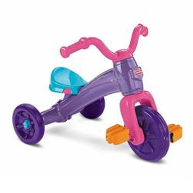 Fisher Price R0322 Grow with Me Trike, Pink