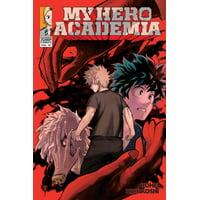 My Hero Academia: My Hero Academia, Vol. 10 (Paperback)