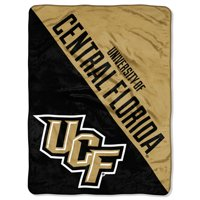 UCF Knights The Northwest Company 46'' x 60'' Halftone Micro Throw - No Size