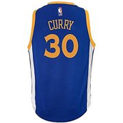 separation shoes 46471 0fc6e Adidas Boys Warriors Curry Jersey