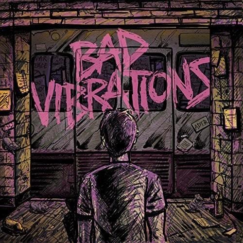 Bad Vibrations (Vinyl)