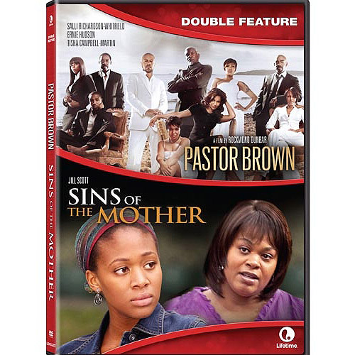 Pastor Brown / Sins Of The Mother