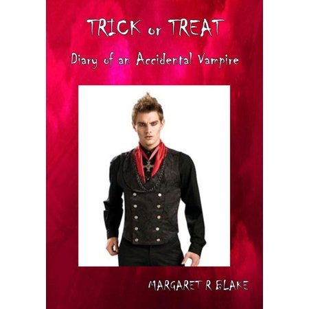 Trick or Treat - Diary of an Accidental Vampire - - Trick R Treat Sam