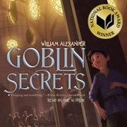 Goblin Secrets - Audiobook