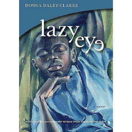 Lazy Eye - eBook