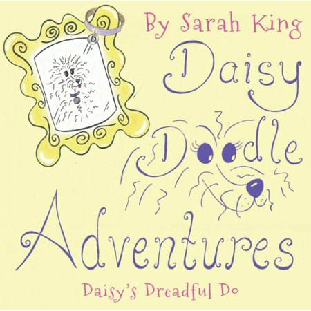 DAISY DOODLE ADVENTURES (Daily Doodle)