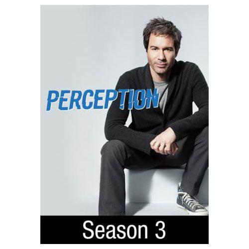 Perception: Silence (Season 3: Ep. 9) (2014)