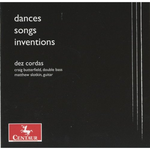 Dances Songs Inventions