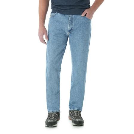 Classic Fit Jean