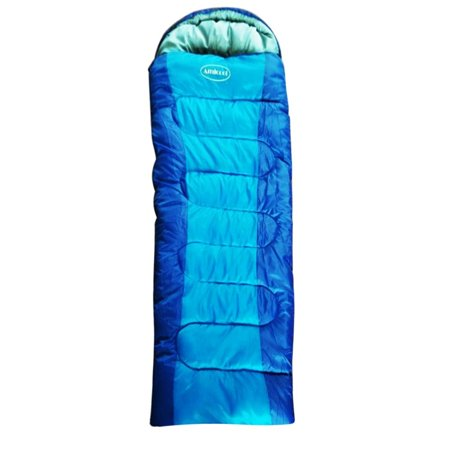 5f18411123 Warm Weather Sleeping Bag - Outdoor Camping