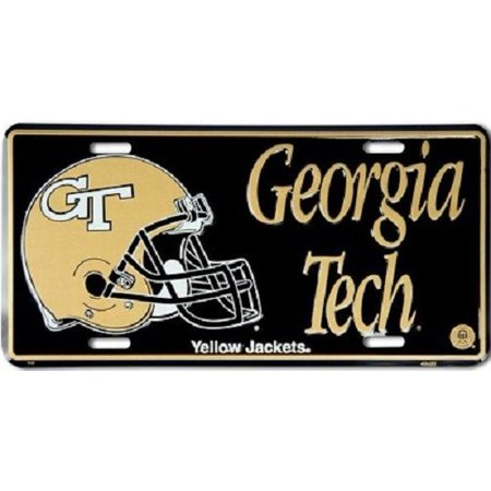 Georgia Tech Yellow Jackets Helmet - Georgia Tech Yellow Jackets NCAA