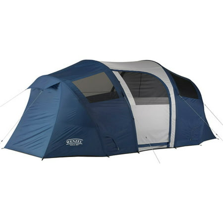 Air Seconds Family 4 Xl Fresh Black Cing Tent Persons