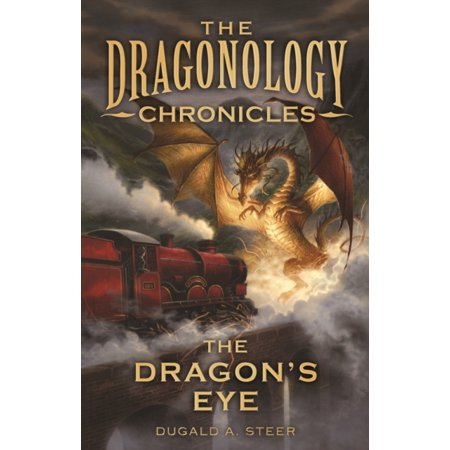 The Dragon's Eye (Dragonology Chronicles) (Paperback)