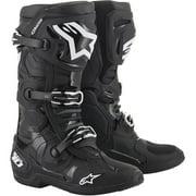 Alpinestars Tech 10 Boots (Black, 13)