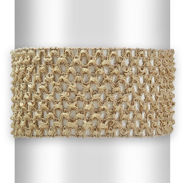 """Expo Int'l 2 3/4"""" Crochet Headband"""