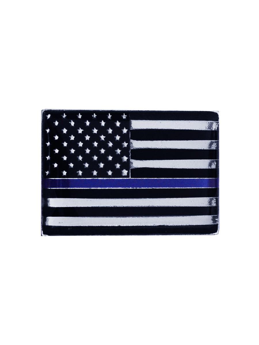 Blue Lives Matter Police candy bar favors Support the Police Blue Line Support the Men in Blue candy bar favors Set of 20