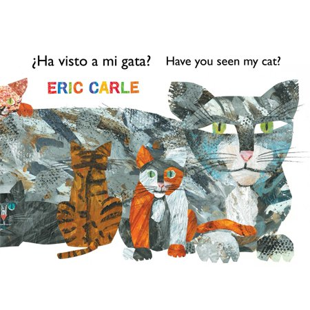 ¿Ha visto a mi gata? (Have You Seen My Cat?)](Gata Mala Halloween)