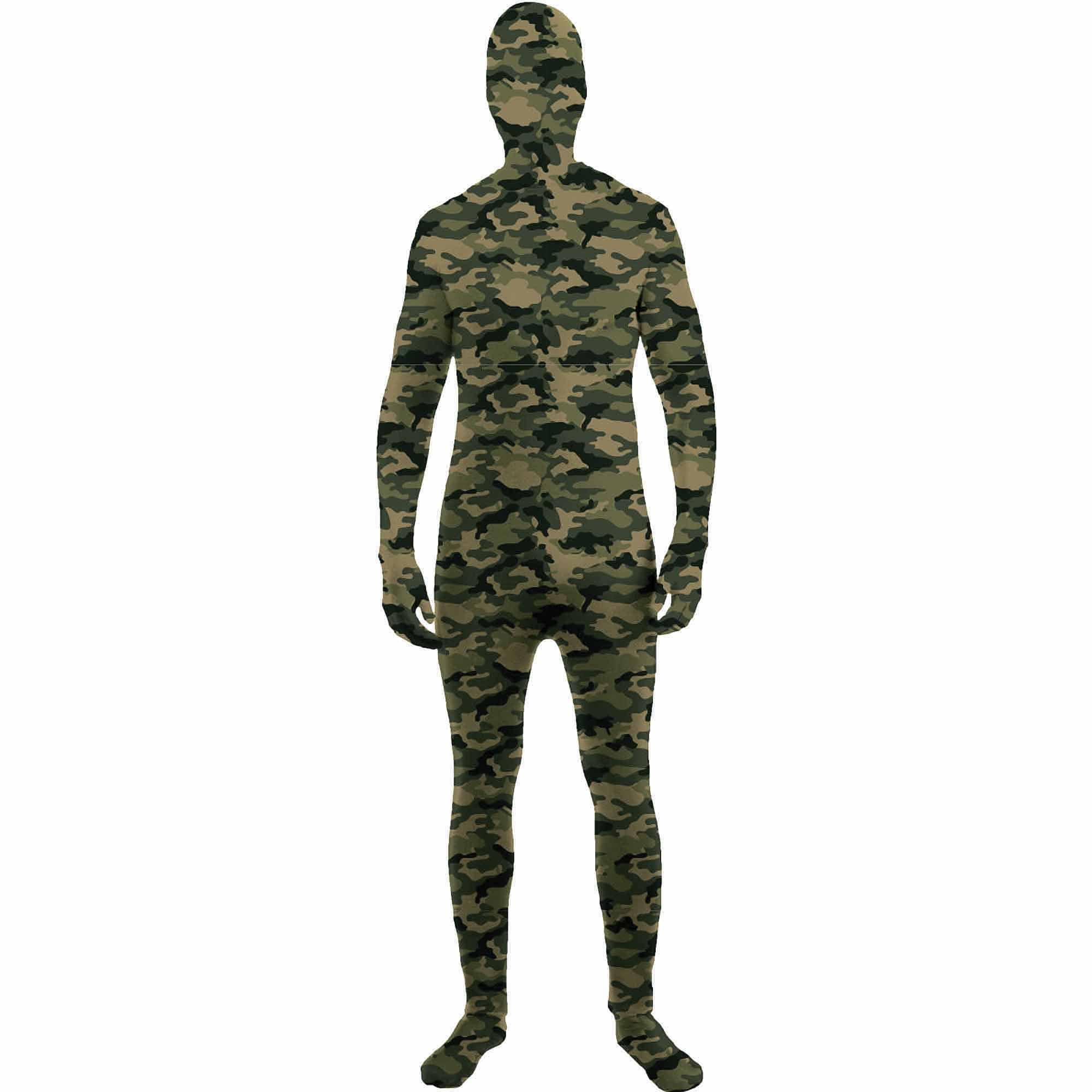 Skin Suit Costume